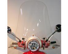 Parabrezza  Vespa LX 50-125-150 versione 2005