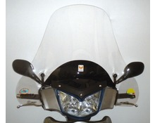 Kymco People S 125-200 windshield