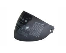 Visiera scura modello casco DF13 -Visiera specchio modello casco DF13