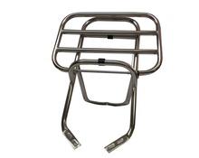 Portapacchi posteriore cromato Vespa PX 125 / 150 / 200- PX arc.-LML Star 4t