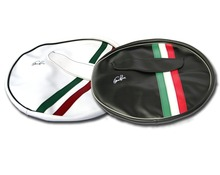 Wheel cover with pocket (8'' or 10'') Italian flag