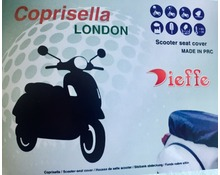 Seat cover Scooter- Vespa LONDON