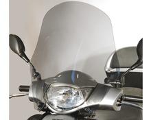 Honda SH125i/150i dal 2005 al 2008 summer windshield