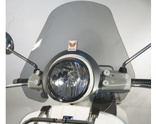 Vespa GT/GTS250/GTS300 summer windshield