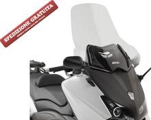 Yamaha T-max 530 2012-2015 windshield