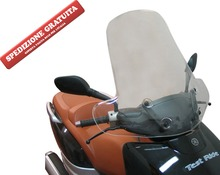 Yamaha XC 300 Versity 2003-2007 windshield