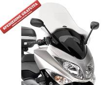 Yamaha T-max 500 2008-2011 windshield