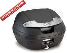 Monolock E340 Vision Tech top case