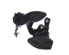 Aprilia Scarabeo D-Tech footrest pair