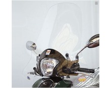 Kymco People one 125i 2013 windshield
