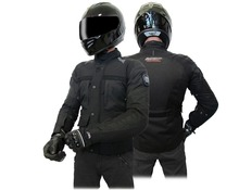 Motorcycle jacket MGP-MEGATOURING