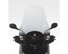 Yamaha X-Max 125-250 windshield