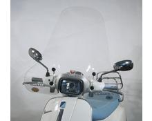 Parabrezza  Vespa 50-125 S versione 2007