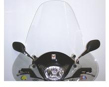 Parabrezza Honda SH 125i/150i dal 2009