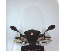Peugeot LXR ver. 2009 windshield
