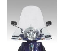 Parabrezza  Cupolino Beverly 125-400 Tourer dal 2008 - 250 dal 2008 al 2009 - 300 dal 2009 - 500