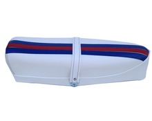 Sella Vespa 50 / 125 ET3 con serratura linea party