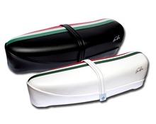 Sella Vespa 50 / 125 ET3 con serratura e fascia tricolore