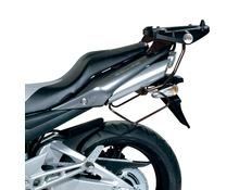 Portapacchi Suzuki GSR 600 2006-2011 per bauletti Monokey SR116