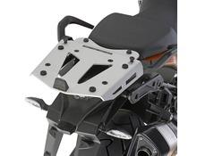 Attacco posteriore per bauletto monokey per KTM 1190 ADVENTURE 2013-2014 SRA7703