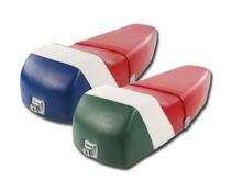 Sella Vespa PX SuperCorsa Tricolore