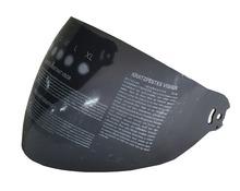 Visiera  casco DF601