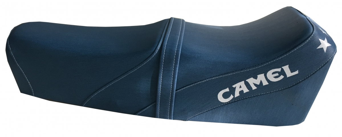 vespa pk sport line seat yankee. Black Bedroom Furniture Sets. Home Design Ideas